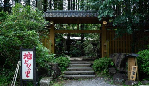 宮崎で美味しい地鶏を食べるなら小林市の『地鶏の里』がオススメ