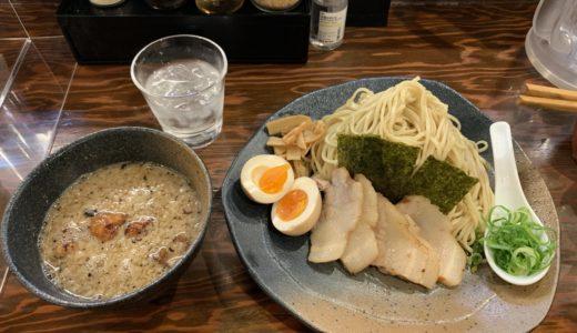 新宿に来たら絶対に食べてほしいオススメのラーメン屋『龍の家』